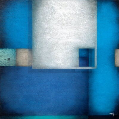 Frank Jensen, 'Voyager', 2019