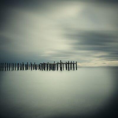 David Ellingsen, 'Salish Sea 21', 2020