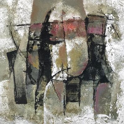 Nguyen Lam, 'Untitled Abstract', 2019