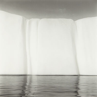 Lynn Davis, 'Iceberg VI, Disko Bay, Greenland', 2004