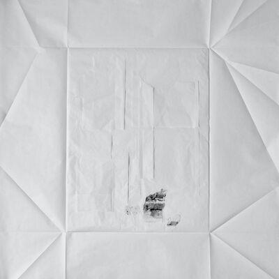 """Olga Theuriet, '""""CHEMISE / 1""""', 2020"""