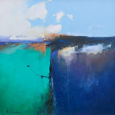 Peter Wileman, 'Still Waters Run Deep', 2018