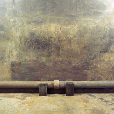 Silvio Maraini, 'Reservoir Chapf 2, Brütten (ZH)', 2010