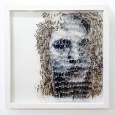 Marie-Ange Daudé, 'Natacha', 2018