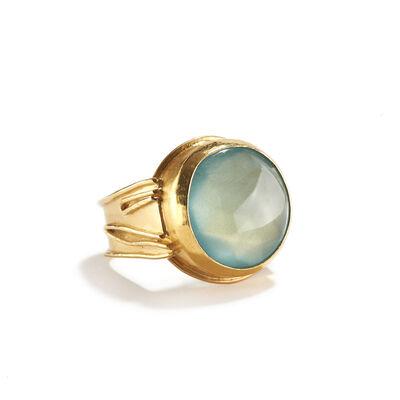 Nancy Michel, 'Aquamarine Ring', ca. 2016