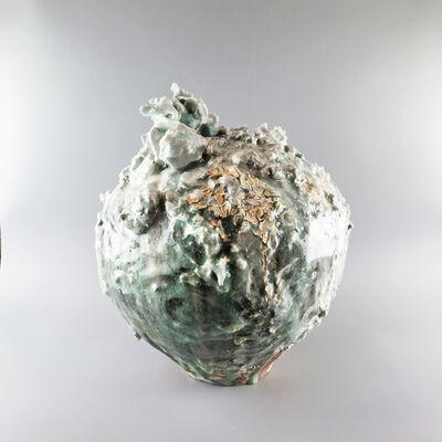 Akiko Hirai, 'Moon Jar', 2019