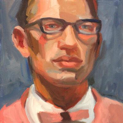 Jo Hay, 'Portrait IV', 2016