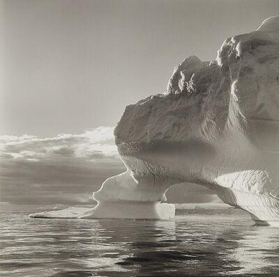 Lynn Davis, 'Iceberg #24, Disko Bay Greenland', 2000