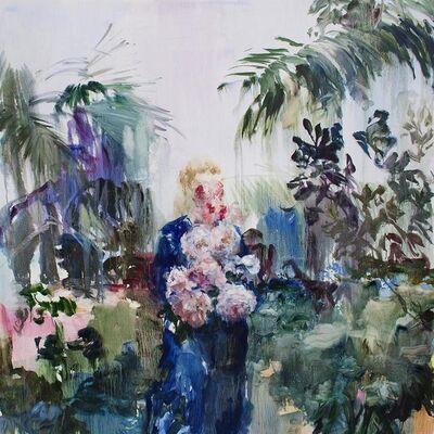Darlene Cole, 'Entwine (overture)', 2019