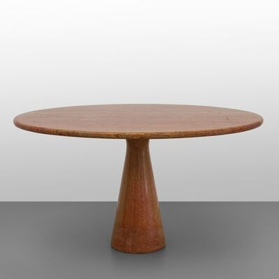 Angelo Mangiarotti, 'A 'M1' dining table', 1968
