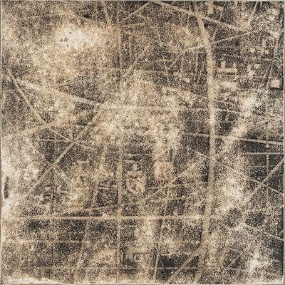 Merrick Belyea, 'Study for the Bombing of Manila'