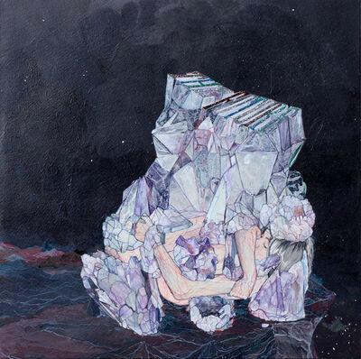 Kymia Nawabi, 'NESTING', 2017