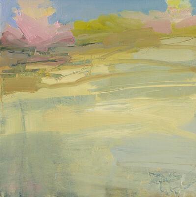 Julia Jensen, 'Pink Tree'