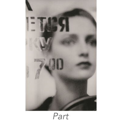 Deborah Turbeville, 'Group of three digital chromogenic prints'