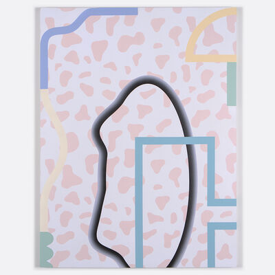 Jesse Moretti, 'FOAME 3', 2016