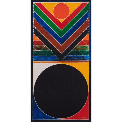 Sayed Haider Raza, '6 lithographs', circa 1990