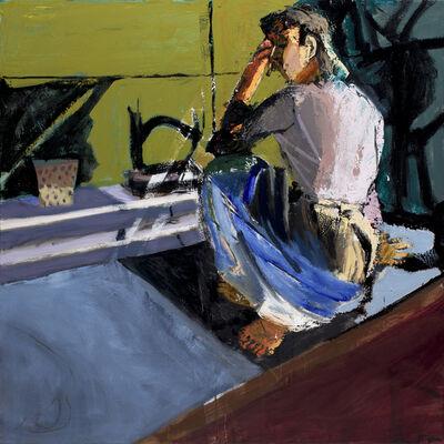 Linda Christensen, 'Tabletop', ca. 2016