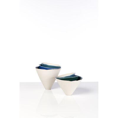 Fukumoto Fuku, 'Tsukikage, Sculpture', 2011