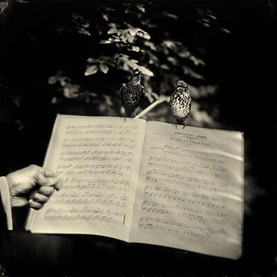 Alex Timmermans, 'Zwie Klein Sonaten'