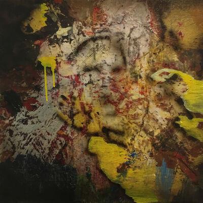 Orlando Saverino-Loeb, 'Yellow and Red'