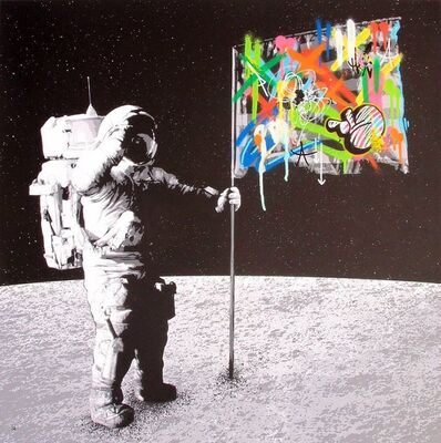 Martin Whatson, 'One Small Step', 2013