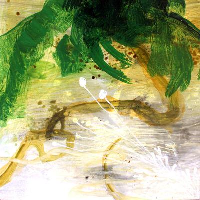Allison Stewart, 'Bayou Haiku #6'
