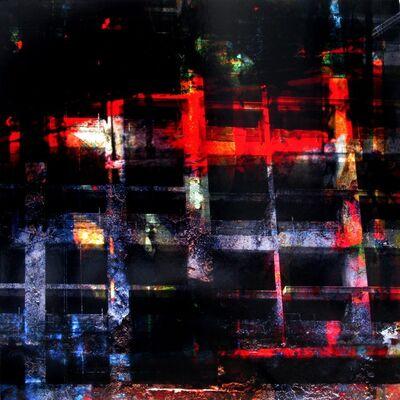 Sarah Nind, 'Beijing Facade 2', 2010
