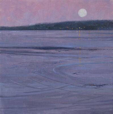Shane Jones, 'Moonrise', 2018