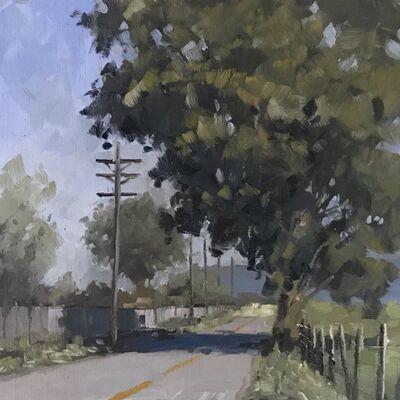 Jim Bensman, 'Goodrick Avenue #1', 2019