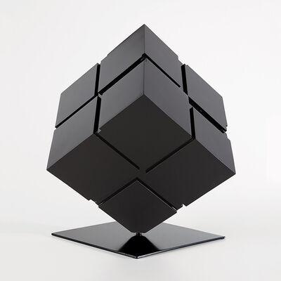 Tony Rosenthal, 'Cube', 2007