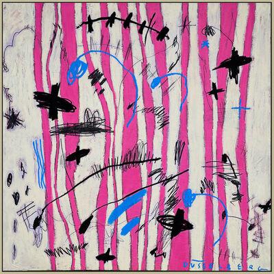 Nadia Düsselburg, 'Candy Stripes', 2019