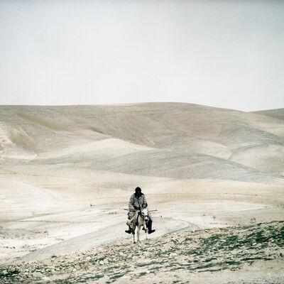 Thomas Billhardt, 'Maalula', 1975