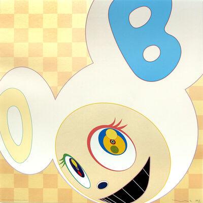 Takashi Murakami, 'AND THEN… Itchimatsu Pattern', 2006