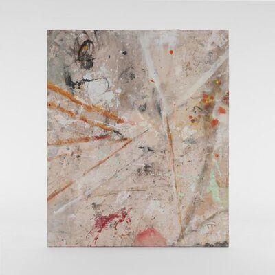 Bernd Haussmann, '1194 My Secret Work'