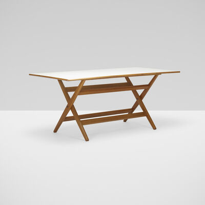 Paolo Tilche, 'Poney dining table', 1956