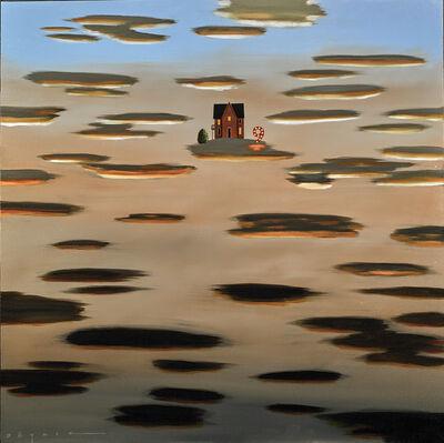 Robert Deyber, 'On Cloud Nine V', 2015