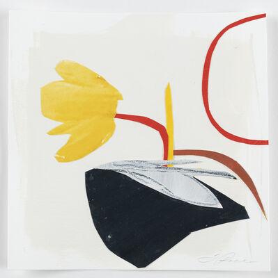 Teresa Roche, 'Floral Series 16', 2019