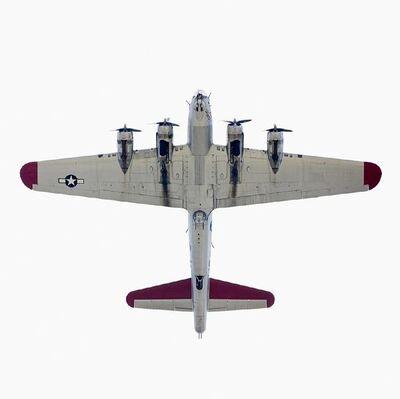 Jeffrey Milstein, 'Boeing B-17G Flying Fortress', 2008