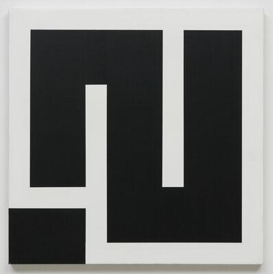 Julije Knifer, 'Sans titre (AP XI/2),', 2002