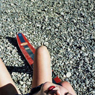 Annelie Vandendael, 'Sois Belle 6', 2015