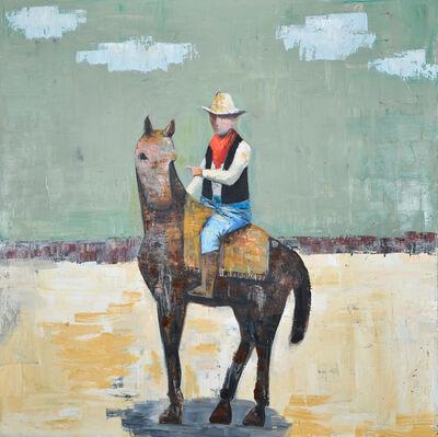 Rimi Yang, 'Poetic Cavalier', 2018