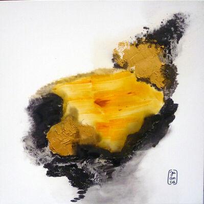 JUANCA, 'Cosmos 1', 2017