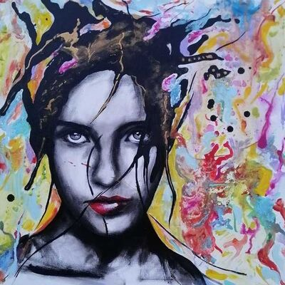 Emmanuela Zavattaro, 'Caos', 2021