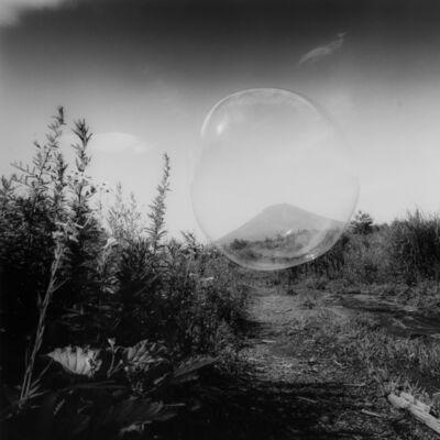 Osamu James Nakagawa, 'Mount Fuji'