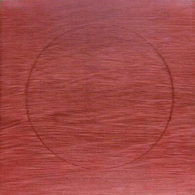 Linn Meyers, 'Untitled (Red)', 2006