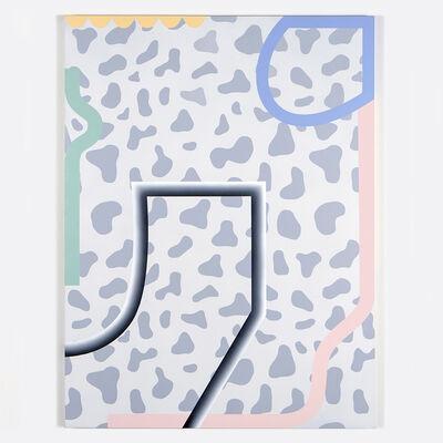 Jesse Moretti, 'FOAME 5', 2016