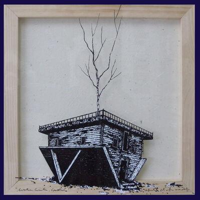 Alejandro Mendoza, 'Location series', 2014