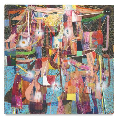 Tomory Dodge, 'Driver', 2016