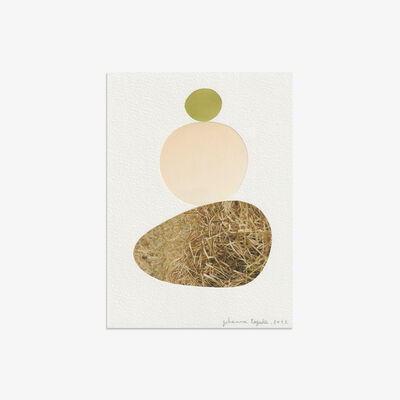 Johanna Tagada, 'Impression of Kamakura 01', 2018