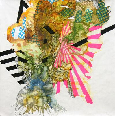 Kim Carlino, 'Cosmological Formations, series VII, V.', 2015